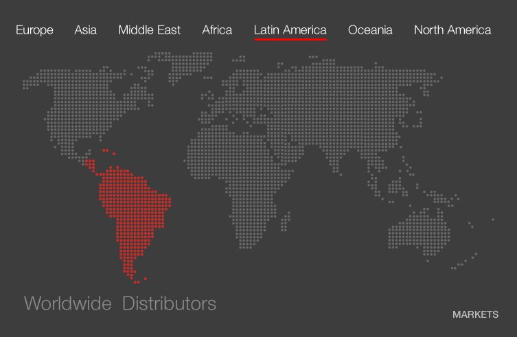Worldwide  Distributors