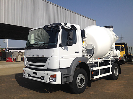 Fuso Fuso Expands Line Up With New Models In Thailand