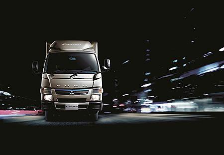 820 Koleksi Foto Modif Mobil Mitsubishi Canter HD